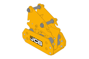 JCB Compactor Lucknow