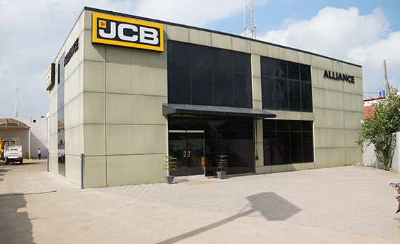 Alliance JCB Lucknow